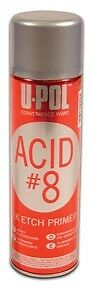 U Pol Products Acid 8 1k Etch Primer Upl Up0741 Gray Acidic Primer Good Stuff