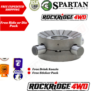 Spartan Locker For Ford 9 28 Or 31 Spl Bronco Mustang E100 150 F100 Free Gear