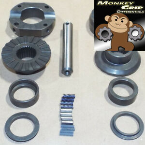 Monkey Grip Lunchbox Locker Dana 35 1984 1993 Fits 1 625 Side Hubs