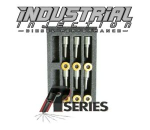 Industrial Injection R1 100 Horsepower Injector Nozzles For 07 5 11 6 7 Cummins