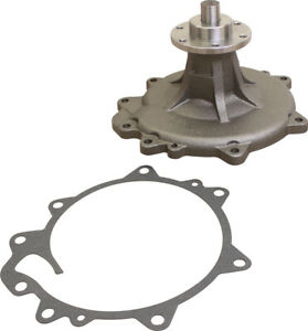 673162c94 Water Pump For International 966 1066 1086 1486 5488 6588 Tractor