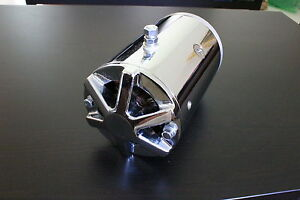 Free Shipping Lowrider Hydraulics Competition Chrome Motor Prest Hi Hopping