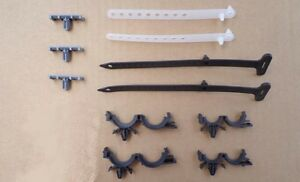 Wire Harness Repair Kit Ford Torino Gt Mustang Falcon Fairlane Fastback 429