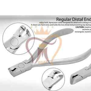 Regular Distal End Cutter Hold cut Hard And Soft Wire Orthodontic