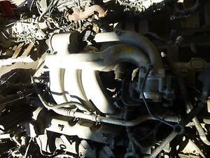 Jaguar X Type 2001 2002 2003 2004 2005 2006 2007 2008 V6 3 0l Engine