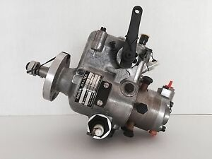 Oliver 1855 Tractor W 1950t Engine Diesel Fuel Injection Pump New Roosa Master