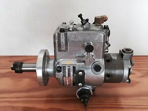John Deere 4520 Tractor Diesel Fuel Injection Pump New Stanadyne Ar69416