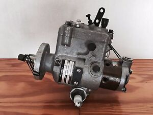 John Deere 6600 Combine Diesel Fuel Injection Pump New Stanadyne Ar51568