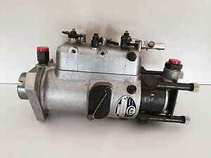 Massey Ferguson 65 165 Tractor Diesel Fuel Injection Pump New C a v