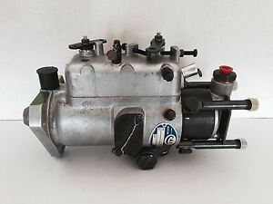Massey Ferguson 65 365 Tractor Diesel Fuel Injection Pump New C a v