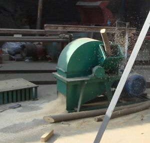 Hammer Mill Wood Crusher Mill Diameter Of Feeding Material 150mm Free Shipping