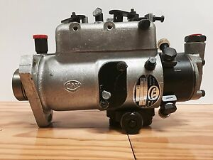 Caterpillar Towmotor 760 860 960p Diesel Fuel Injection Pump New C a v