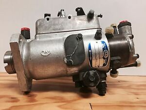 Massey Ferguson 285 1085 Tractor Diesel Fuel Injection Pump New C a v