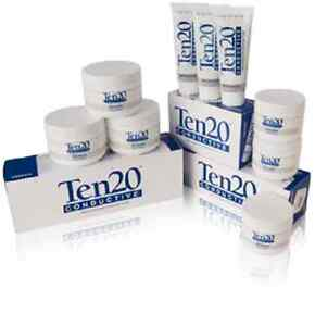 Ten20 Conductive Paste By Weaver 3 Per Box