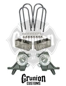 Belltech 2 3 Lowering Kit Fits Nissan 720 Pickup 1984 1986
