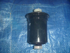 New Unknown Interco Filter