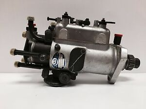 Massey Ferguson 510 Combine Diesel Fuel Injection Pump New C a v