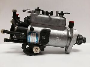 Clark Equip W perkins 6 354 Engine Diesel Fuel Injection Pump New Lucas Cav