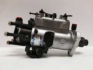 Massey Ferguson 1135 Tractor Diesel Fuel Injection Pump New C a v