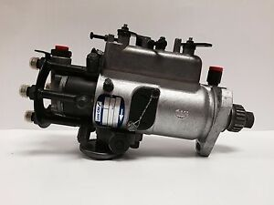 Massey Ferguson 2675 3090 Tractor Diesel Fuel Injection Pump New Lucas Cav