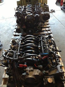 Corvette Ls1 Engine Motors