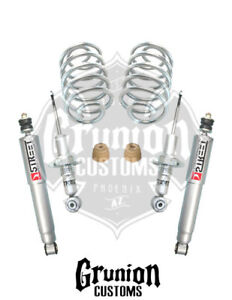 Belltech Chevy Ssr 2003 2006 1 2 Lowering Kit W Street Performance Shocks