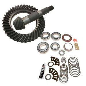 5 13 Ring And Pinion Master Bearing Install Kit Dana 80