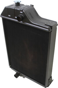 Ar61879 Radiator For John Deere 4430 Tractor
