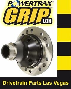 Ford 9 Inch Powertrax Grip Lok Locking Full Case Locker 31 Spline Axles