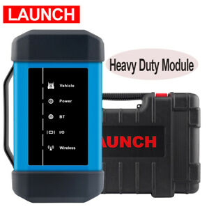 Launch X431 V 8inch Scanpad Auto Obd2 Scanner Full System Diagnostic Tool As V