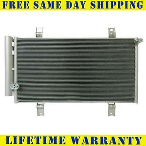 Ac A c Condenser For Mazda Fits Rx8 3384