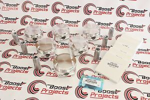 Cp Pistons For Bmw M54b30 10 2 Cr 85 Mm Bore 3 0l Twin Vanos Set Of 6