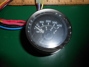 05 70 2447 F w Murphy 2 3 16 Electronic Pressure Gage New Old Stock