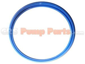 Concrete Trailer Pump Parts Putzmeister Scraper Ring U463557