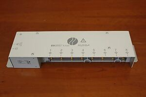 Hp Viridia M2616 60148 Telemetry Frequency Converter M2616a Opt 148903
