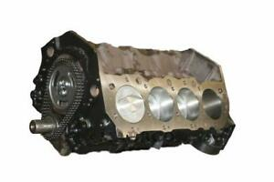 Remanufactured Gm Chevy 396 6 5 Short Block 1965 1970