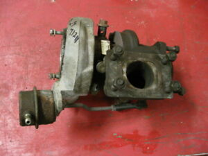 95 96 97 98 94 99 Saab 9 3 900 Oem Factory Turbo Charger Assembly