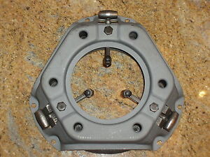 New Ford Flathead 1932 40 V8 9 Clutch Pressure Plate 09a 7563 Transmission
