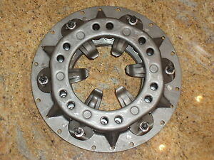 New Ford Model A B 1928 34 Transmission Clutch Pressure Plate Flathead