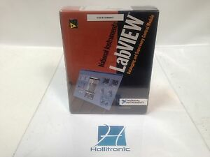 Nationalinstruments Labview 778315 03 Datalogging And Supervisory Control Module