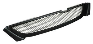 Front Bumper Sport Mesh Grill Grille Fits Nissan Maxima 97 98 99 1997 1998 1999