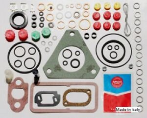 Ford Tractor Fuel Injection Pump Repair Seal Kit 532 535 540 545 550 555 Backhoe