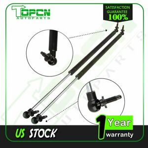 2 Rear Hatch Liftgate Lift Supports Shock Struts For Dodge Durango 1998 03