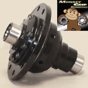 Monkey Grip Posi Limited Slip Diff Extreme Progressive Ford 9 28 Spline