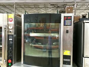 Hobart Rotisserie Electric Oven Hr7e