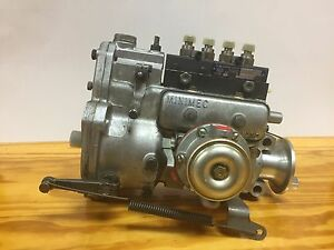 Ford Industrial Diesel Fuel Injection Pump New Minimec C a v