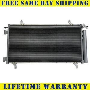 Ac A c Condenser For Chevy Fits Camaro 4119