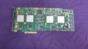 Lot Of 4 Altera Stratix Iii Ep3sl110f780c2n On Board For Chip Recovery