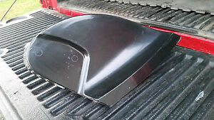 32 Ford Rear Frame Horn Cover