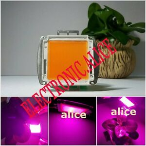 New 150w 380 840nm Full Spectrum High Power Led Chip Grow Light For Hydroponics